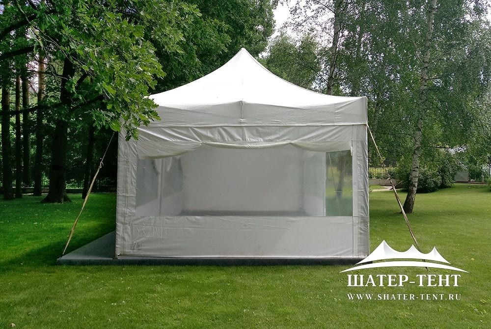The tent  Master tent  4x8 & Tents 4*8 quickly going easily assembled a series of master-tent