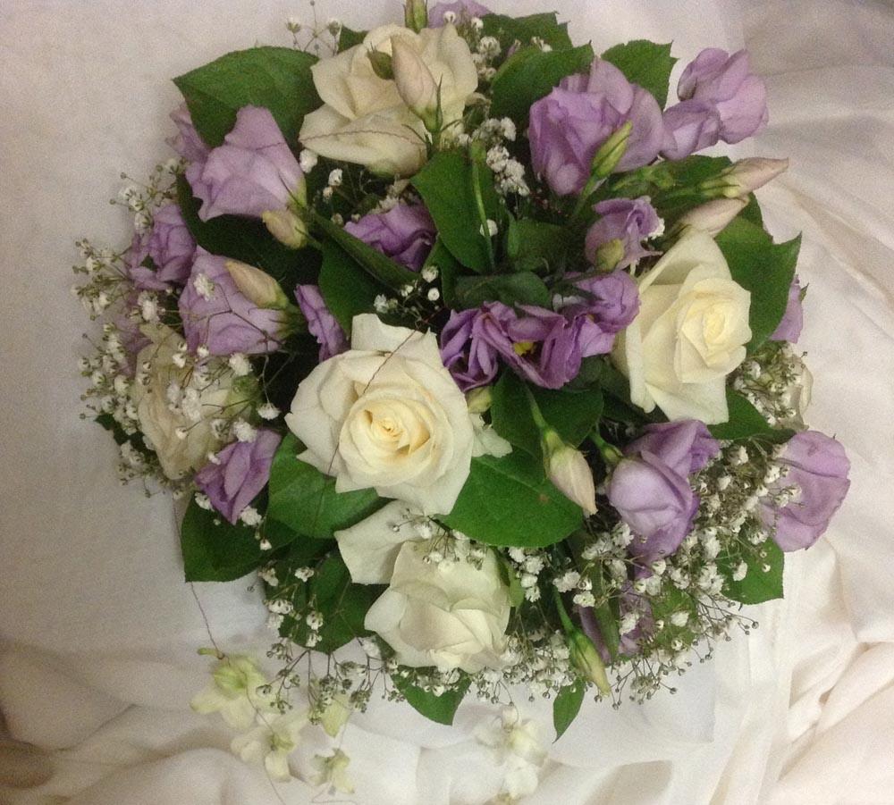 украшение цветами от ООО Шатер-тент